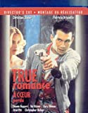 True Romance: Unrated Director's Cut / À coeur perdu : Montage du réalisateur (Bilingual) [Blu-ray]