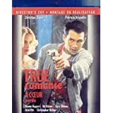 True Romance: Unrated Director's Cut / � coeur perdu : Montage du r�alisateur (Bilingual) [Blu-ray]