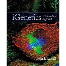 iGenetics: A Mendelian Approach (Genetics Place) (Hardcover)