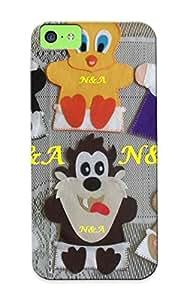 Amazon.com: Graceyou Case Cover Artesanato Lembrancinha Looney Tune