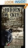 Hidden Mickey 3 Wolf!: The Legend of Tom Sawyer's Island