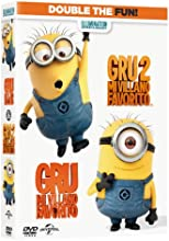 Pack: Gru. Mi Villano Favorito 1+2 [DVD]