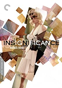 Insignificance (The Criterion Collection)