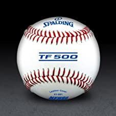 Spalding TF 500 NFHS Baseball
