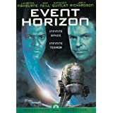 Event Horizon ~ Laurence Fishburne