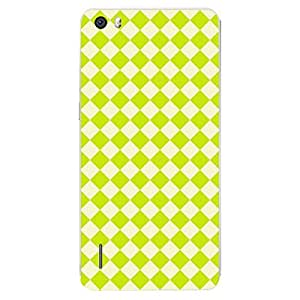 Skin4Gadgets ABSTRACT PATTERN 222 Phone Skin STICKER for HUAWEI HONOR 6