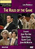 Rules of the Game [DVD] [Region 1] [US Import] [NTSC]