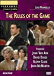 Luigi Pirandello's The Rules of the G...