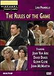 Luigi Pirandello's The Rules of the G...
