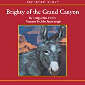 Brighty of the Grand Canyon | [Marguerite Henry]