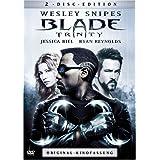 """Blade Trinity (Original Kinofassung, 2 DVDs)von """"Kris Kristofferson"""""""