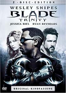 Blade Trinity (Original Kinofassung, 2 DVDs)