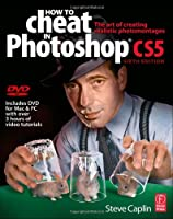 How to Cheat in Photoshop CS5 ebook download