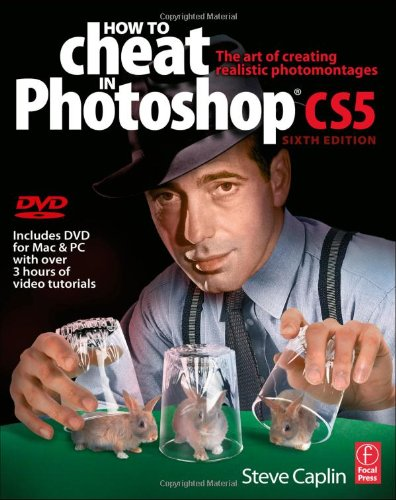 How to Cheat in Photoshop CS5 0240522044 pdf