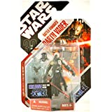 Star Wars Basic Figure Force Unleashed Darth Vader