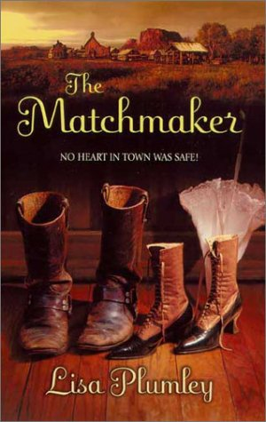 The Matchmaker, Lisa Plumley