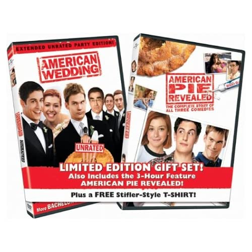 american pie 3 unrated