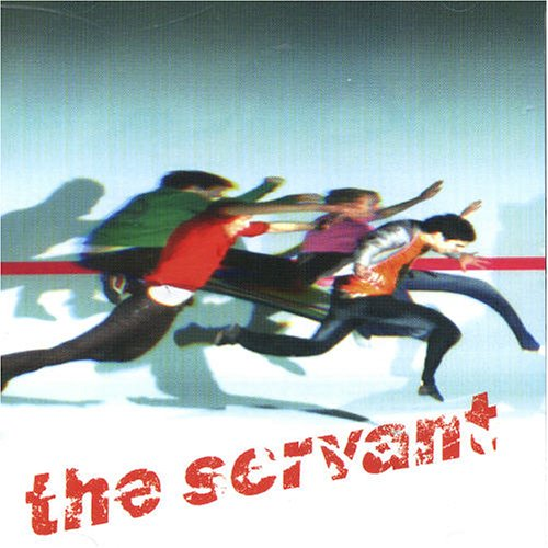 The Servant - Servant [1er Album] - Zortam Music