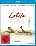 Lolita Blu-ray (2014) [German Import]