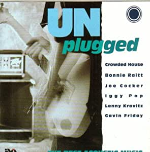 Unplugged 1992 crowded house londonbeat paul carrack for 1992 house music