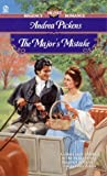 img - for The Major's Mistake (Signet Regency Romance) book / textbook / text book