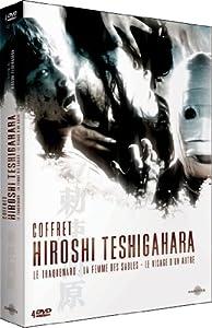 Hiroshi Teshigahara : coffret 4 DVD