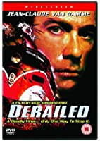 Derailed [DVD]