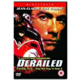 Derailed [DVD]by Jean-Claude Van Damme