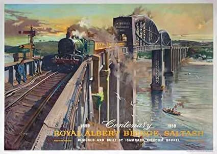 Royal Albert Bridge Saltash Royal Albert Bridge at