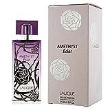 Lalique Amethyst Eclat Eau De Parfum Spray for Women, 3.4 Fluid Ounce