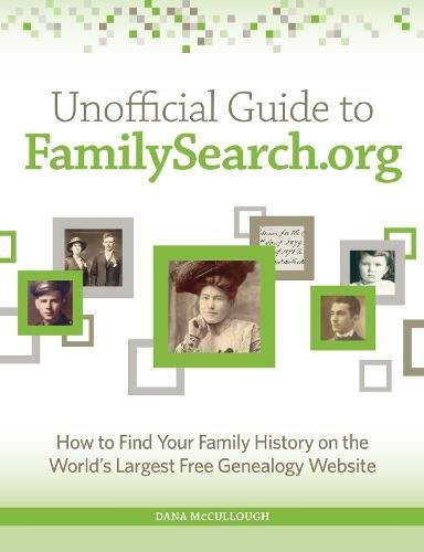 Familysearch Org