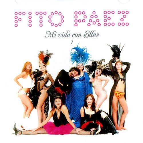 Fito Paez - Mi Vida Con Ellas, Vol. 1 - Zortam Music