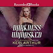 Darkness Unmasked | [Keri Arthur]