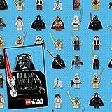 Lego Star Wars Gift Wrap