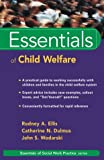 img - for Essentials of Child Welfare book / textbook / text book