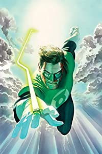 "Cover of ""The Green Lantern Archives, Vol..."