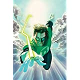 Green Lantern: No Fearpar Geoff Johns
