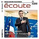 Écoute audio - François Fillon, notre futur président? 2/2017: Französisch lernen Audio - François Fillon, der nächste Präsident? Hörbuch von  div. Gesprochen von:  div.