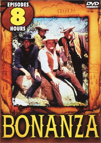 Bonanza 8 [DVD] [Import]