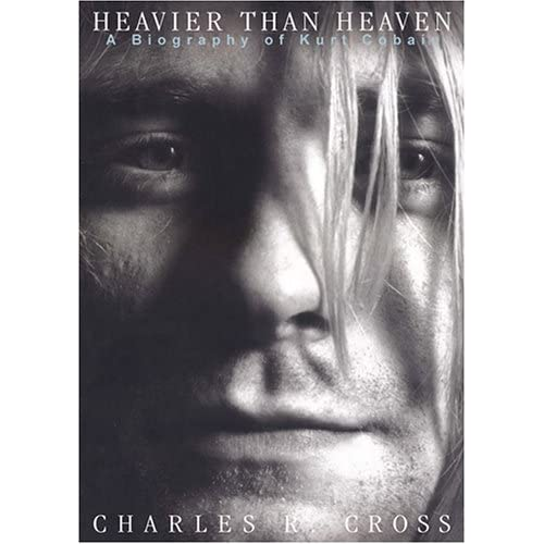 Heavier Than Heaven Epub