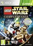 LEGO Star Wars: The Complete Saga (Xb...