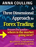 img - for A Three Dimensional Approach To Forex Trading book / textbook / text book