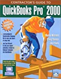img - for Contractor's Guide to Quickbooks Pro 2000 book / textbook / text book
