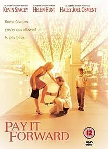 Pay It Forward [DVD] [2000]