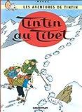 echange, troc Hergé - Tintin au Tibet
