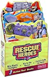 img - for Rescue Heroes 3 VOL SET book / textbook / text book
