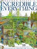 Incredible Everything (Cross Sections) (0751356166) by Biesty, Stephen
