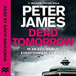 Dead Tomorrow: Roy Grace, Book 5 | Peter James