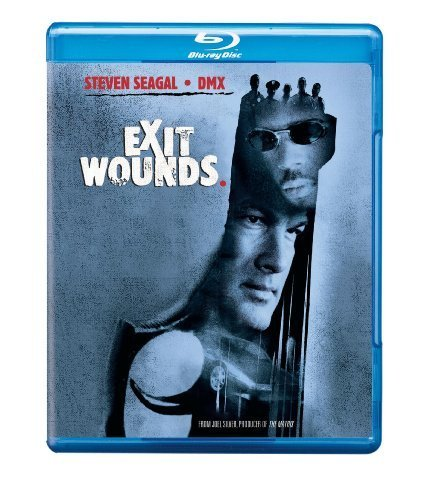 Exit Wounds (BD) [Blu-ray] by Warner Home Video