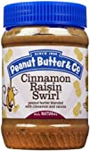 Peanut Butter & Co. Cinnamon Raisin S…